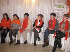 Femeile care au vorbit public despre drama trăită. FOTO: Natalia Munteanu