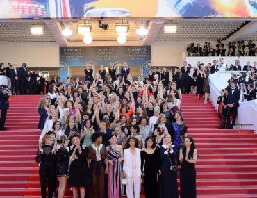 "BGUK_1232860 - ** RIGHTS: WORLDWIDE EXCEPT IN POLAND ** Cannes, FRANCE  - ""Girls Of The Sun (Les Filles Du Soleil)"" red carpet arrivals during 71st Cannes Film Festival  Pictured: Cate Blanchett  BACKGRID UK 12 MAY 2018   BYLINE MUST READ: FORUM / BACKGRID  UK: +44 208 344 2007 / uksales@backgrid.com  USA: +1 310 798 9111 / usasales@backgrid.com  *UK Clients - Pictures Containing Children Please Pixelate Face Prior To Publication*"