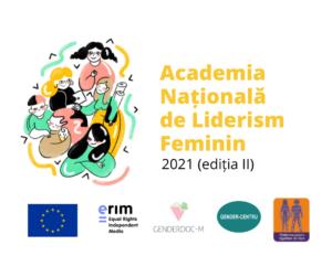 2Academia Națională de Liderism Feminin