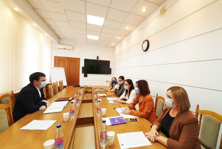 Asigurarea egalității de gen a fost inclusă pe agenda comună de colaborare dintre Platforma pentru Egalitate de Gen și Ministerul Muncii și Protecției Sociale